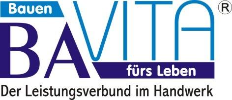 Bavita-Logo für E-Mail