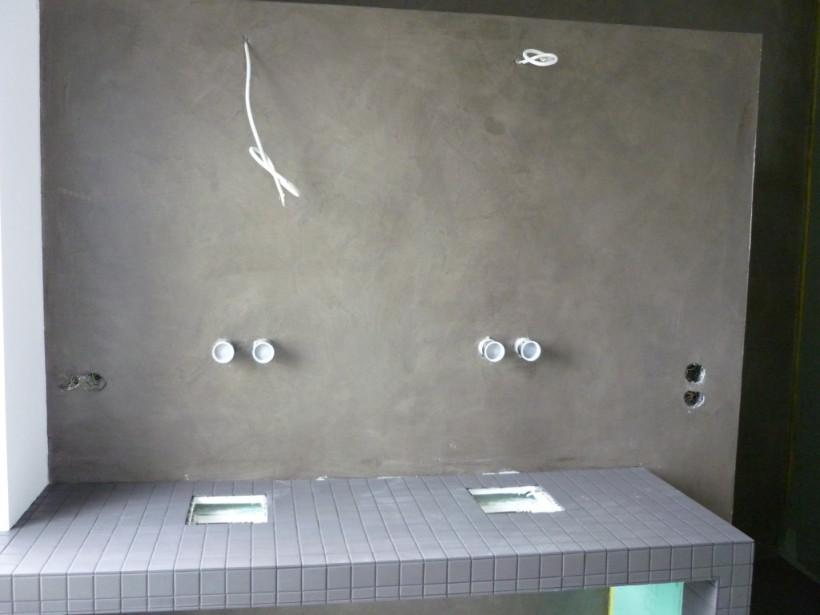 farbe badezimmer wasserfest ? elvenbride.com. elegant badezimmer ...